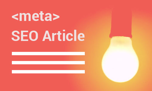 Tips for writing good SEO articles