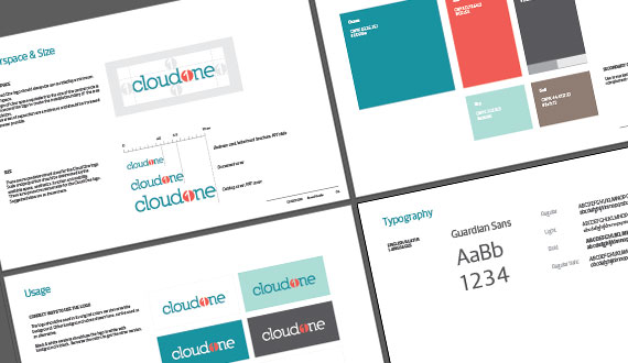 Brand Guideline & Visual Identity